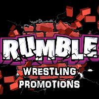 Rumble Christmas Wrestling Cracker in Kemsley