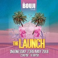 The Bouji Brunch | the launch