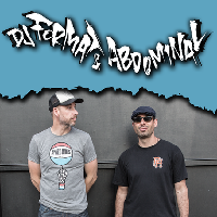 DJ Format & Abdominal - Still Hungry Tour