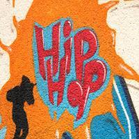 Old Skool Hip Hop - every Thursday
