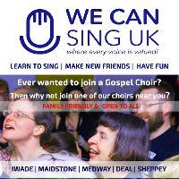 JustOne Choir Priestfield