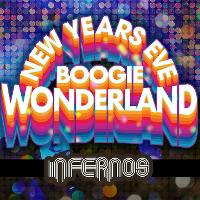 The Boogie Wonderland New Years Eve