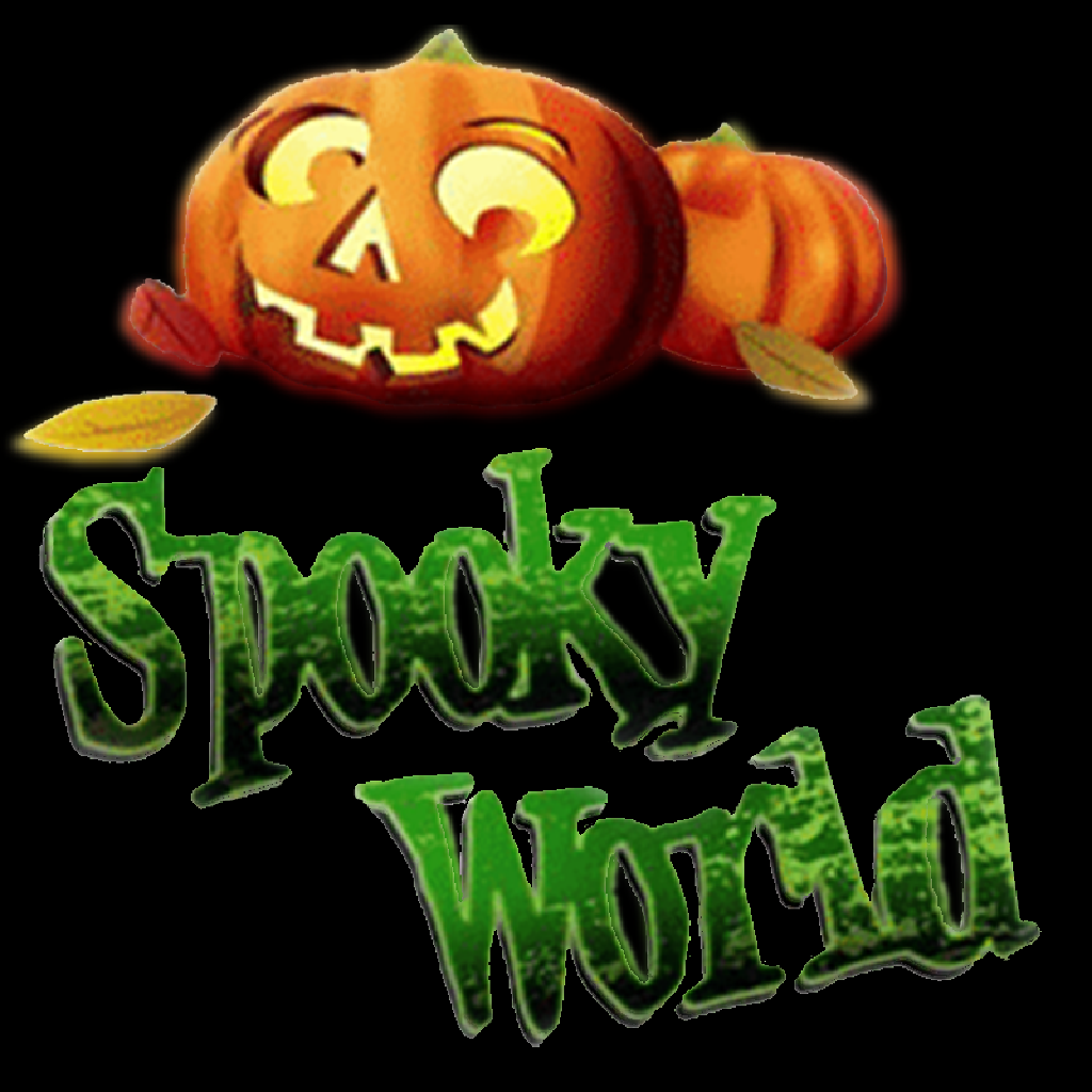 Spooky World UK - Scary-at-Night