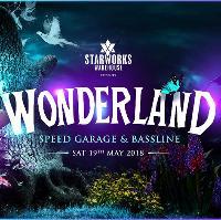 Starworks Warehouse Presents Wonderland 2018