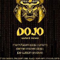 DOJO Summer Session