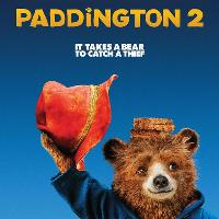 Film: Paddington 2  (2017; Cert. 15;  Adventure, Drama, Fantasy)