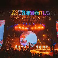 ASTROWORLD - Leicester