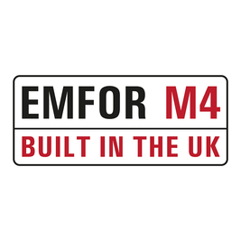 Emfor Launch Party w/ Walton