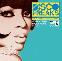 Disco Freaks x M&M John Morales Boogie Nights on 2 Floors