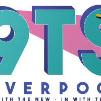 9TS Liverpool - Halloween Party