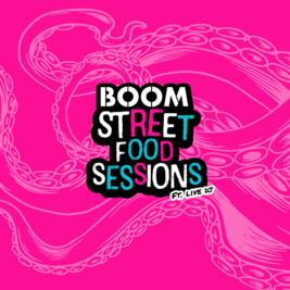 Boom Battle Bar, Street Food Sessions
