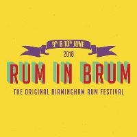 Rum in Brum 2018!