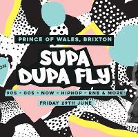 Supa Dupa Fly & HHBITD