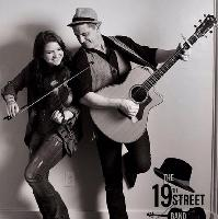 19th Street Band