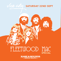 Fleetwood Mac Night - Birmingham