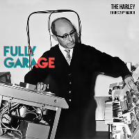 FULLY GARAGE - Free Maundy Thursday Rave