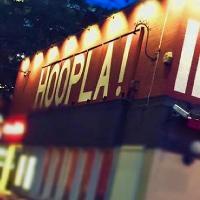 Hoopla Impro Clubhouse