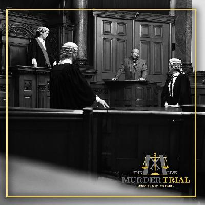 The Murder Trial Live - Derry/Londonderry