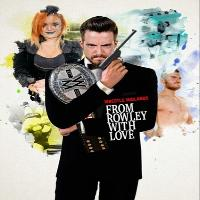 Wrestle Midlands: From Rowley With Love