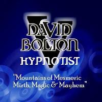 The David Bolton Hypnosis Show