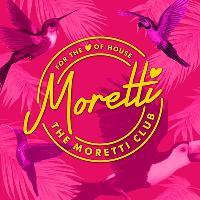 The Moretti Club summer session