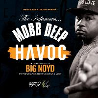 Havoc (Mobb Deep) & Big Noyd