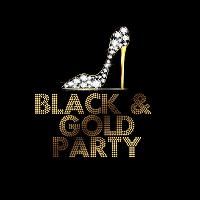 New Years Eve | Black & Gold Party