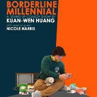 Brighton Fringe Comedy: Kuan-wen Huang
