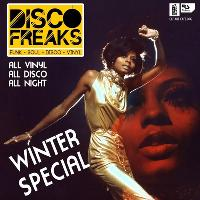 Disco Freaks Winter Special