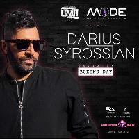 Mode vs. Limit with DARIUS SYROSSIAN