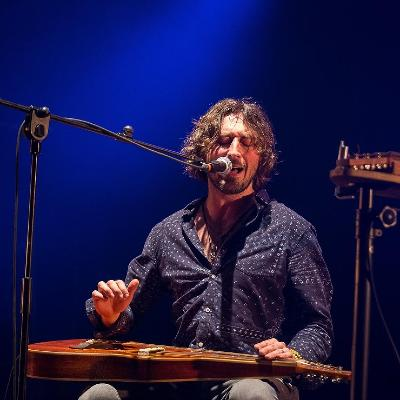 The Bubble Club Presents Wille Edwards of Wille & The Bandits