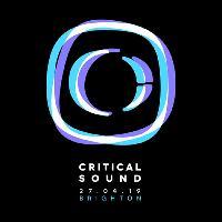 Critical Sound w/ Mefjus, Spectrasoul, Kasra, T>I b2b Bou, Klax
