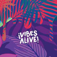 VIBES ALIVE Launch Party @ HEX ♫ Free Tickets ★