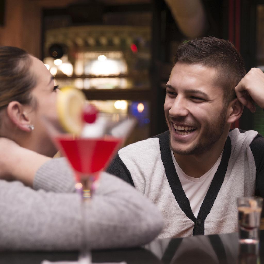 Volledig gratis dating