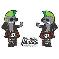 Full Metal Haggis