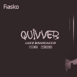 Fiasko Events Presents... Quivver & Luke Brancaccio Tickets | Invisible Wind Factory Substation Liverpool  | Sat 10th August 2019 Lineup