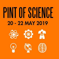 Pint of Science in Manchester