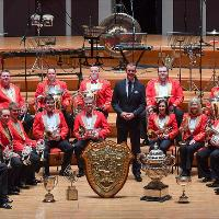 Cory Band and The Wallace Collection