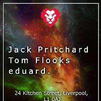 Masai // Residents Party w/ Tom Flooks Jack Pritchard Eduard