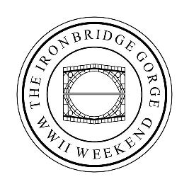 Vintage Fayre in support of The Ironbridge WWII Weekend
