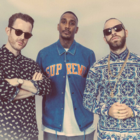 Sequences present Chase & Status dj set plus huge support