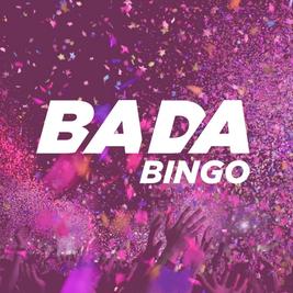 Bada Bingo Christmas Rave Irvine