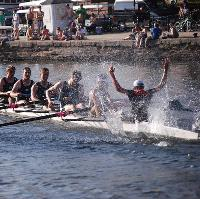 The City of Exeter Rowing Regatta