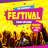 My Playhouse Festival - Bank Holiday Special