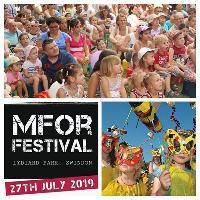 Mfor Festival 2019 - Lydiard Park Swindon
