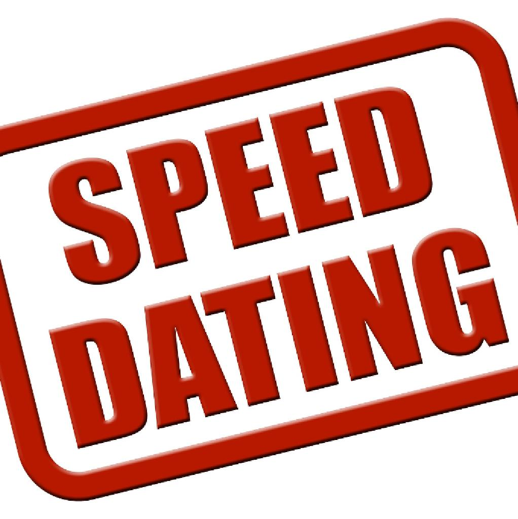 London science speed dating