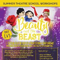 Beauty and the Beast- Summer Pantomime Theatre School