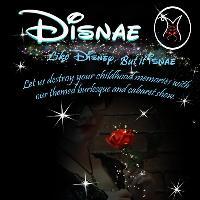 Disnae Cabaret
