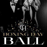 Boxing Day Ball