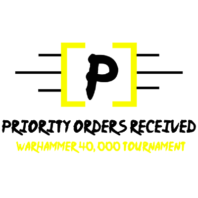 Priority Orders Received